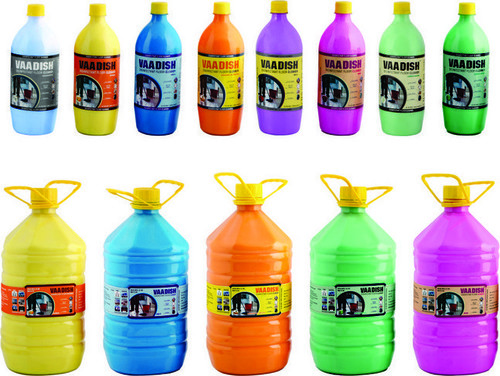 Disinfectant Floor Cleaner at Best Price in Damtal, Himachal