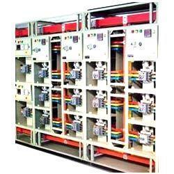 Electrical LT Panels