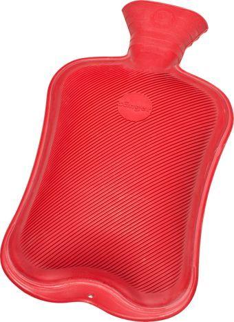 Rubber Hot Water Bottle in  Mira Road (East)