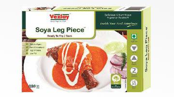 Soya Leg Piece