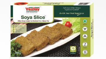 Soya Slice