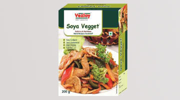 Soya Vegget