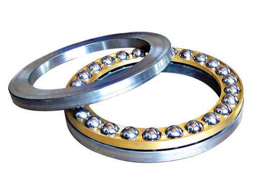 URB Thrust Ball Bearings