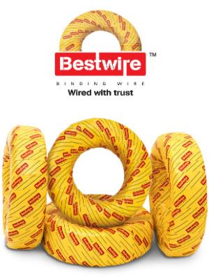 Binding Wire in   S. Vellalapati