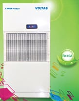 Energy Efficient Package Air Conditioners