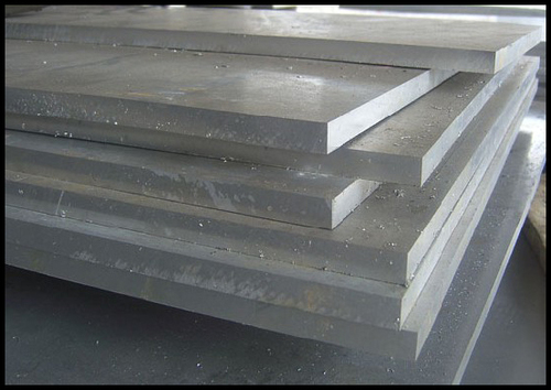 Plain Pattern Alloy Steel Plates