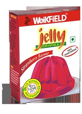 Vegetarian Jelly