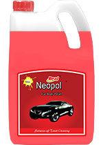 Car Body Surface Neopol Car Polish
