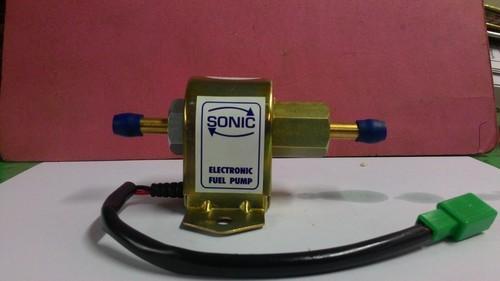 Gasoline Fuel Feed Pump