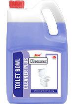 Liquid Toilet Bowl Cleaner Plus