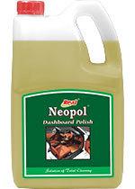 Neopol Dashboard Polish