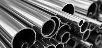 Titanium Pipes in  Kumbharwada