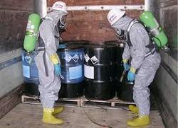 Hazardous Wastes Monitoring Services