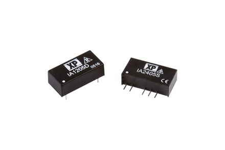 Isolated Board Mount DC/DC Converter