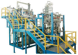 Service Pilot Plant For Pharma And Dyes Pigments
