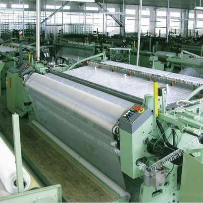 Used Rapier Weaving Machine