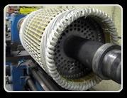 Insulation Motor Kit