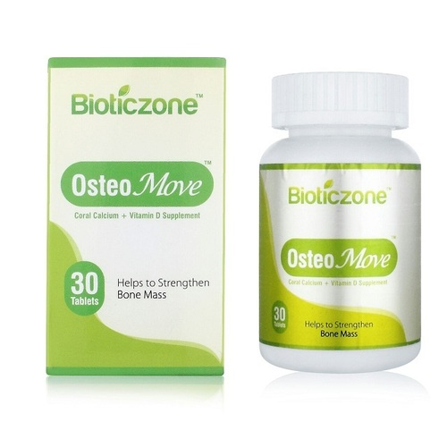 Osteomove Bone And Joint Support Supplement