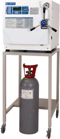 Person Ethylene Oxide Gas Sterilizer