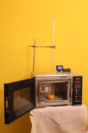 Microwave Synthesizer