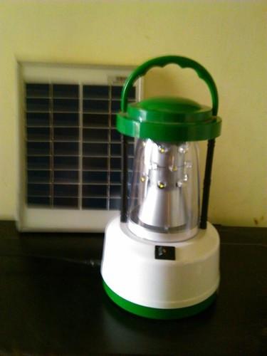 Solar Lantern in  Vikaspuri