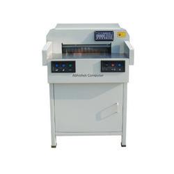 Automatic Digital Paper Cutter