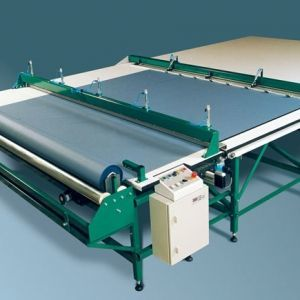 Automatic Tread Cutting Table