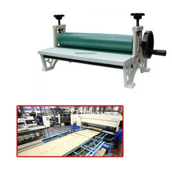 Cold Laminating Machine For Printing Industry