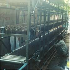 Conveyor Belts Machinery