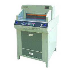HD Digital Paper Cutters
