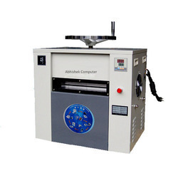 ID Card Fusing Machine