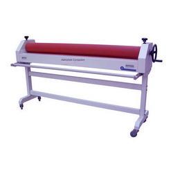 Wide Format Roll Laminator
