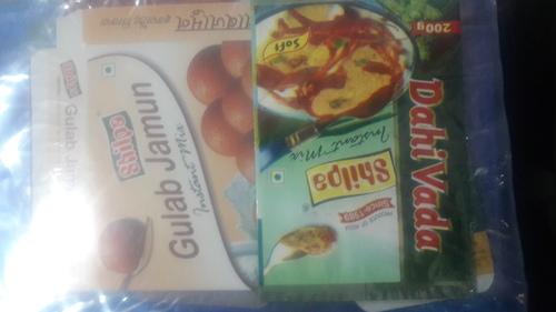 Gulab Jamun Instant Mix