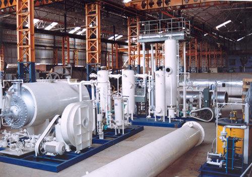 Carbon-Dioxide Gases