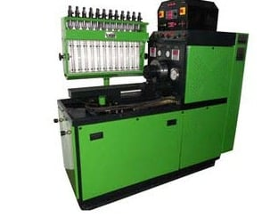 Diesel Fuel Inject Or Pump Test Bench