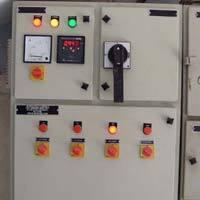 Apfc Electrical Panel