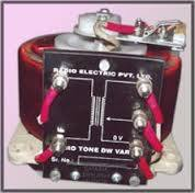 Industrial Double Wound Isolated Variable Transformer in  New Area