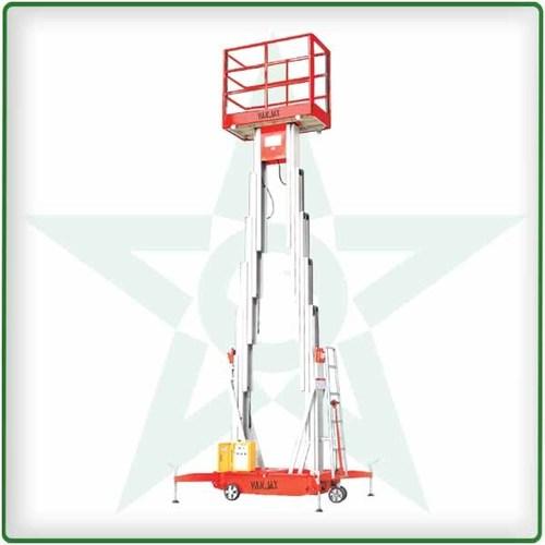 Aerial Work Platform - Dual Mast - Awp