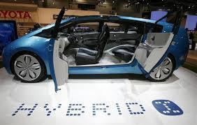 Hybrid Auto