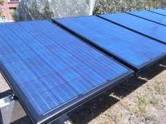 Polycrystalline Solar Module in  63-Sector
