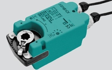 Actuator On Off Point Control