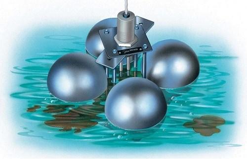 Floating Electrodes