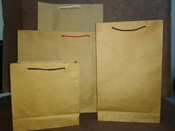 Kraft Handmade Paper Bags