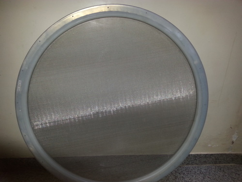 Molded Sieves