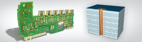 Multilayer PCB - AT&S INDIA PVT  LTD , 12 A, Industrial Area