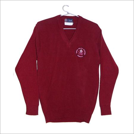 c8c57f52868e2e Plain School Sweaters in Ahmedabad, Gujarat - Shreenath Selection