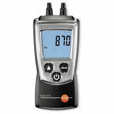 Absolute Pressure Measuring Instruments