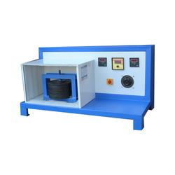 Heat Transfer Composite Walls Apparatus