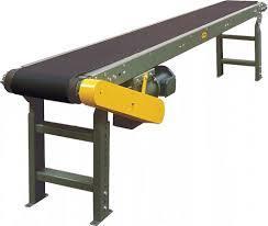 Heavy Duty Belt Conveyors