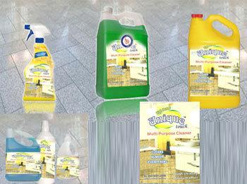 Multi Purpose Cleaner in  Khora Colony